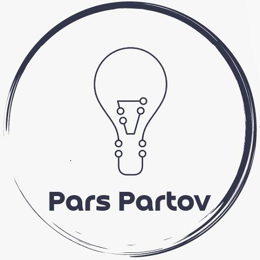 parspartov.ir