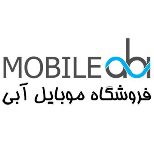 موبایل آبی