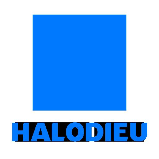 هالُدیو