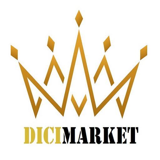 دیسی مارکت