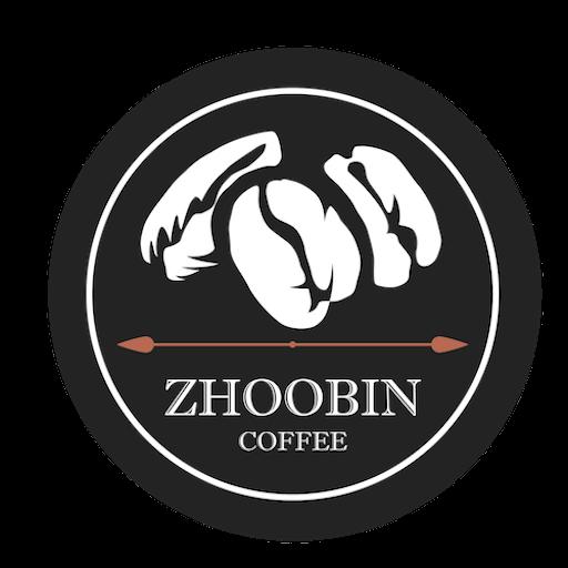 zhoobincoffee.com