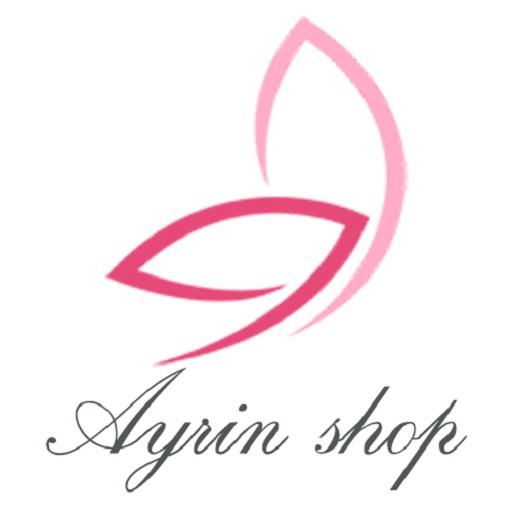 آیرین شاپ